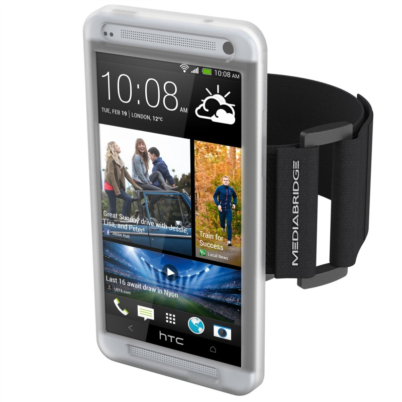 Sport Armband for HTC One M7