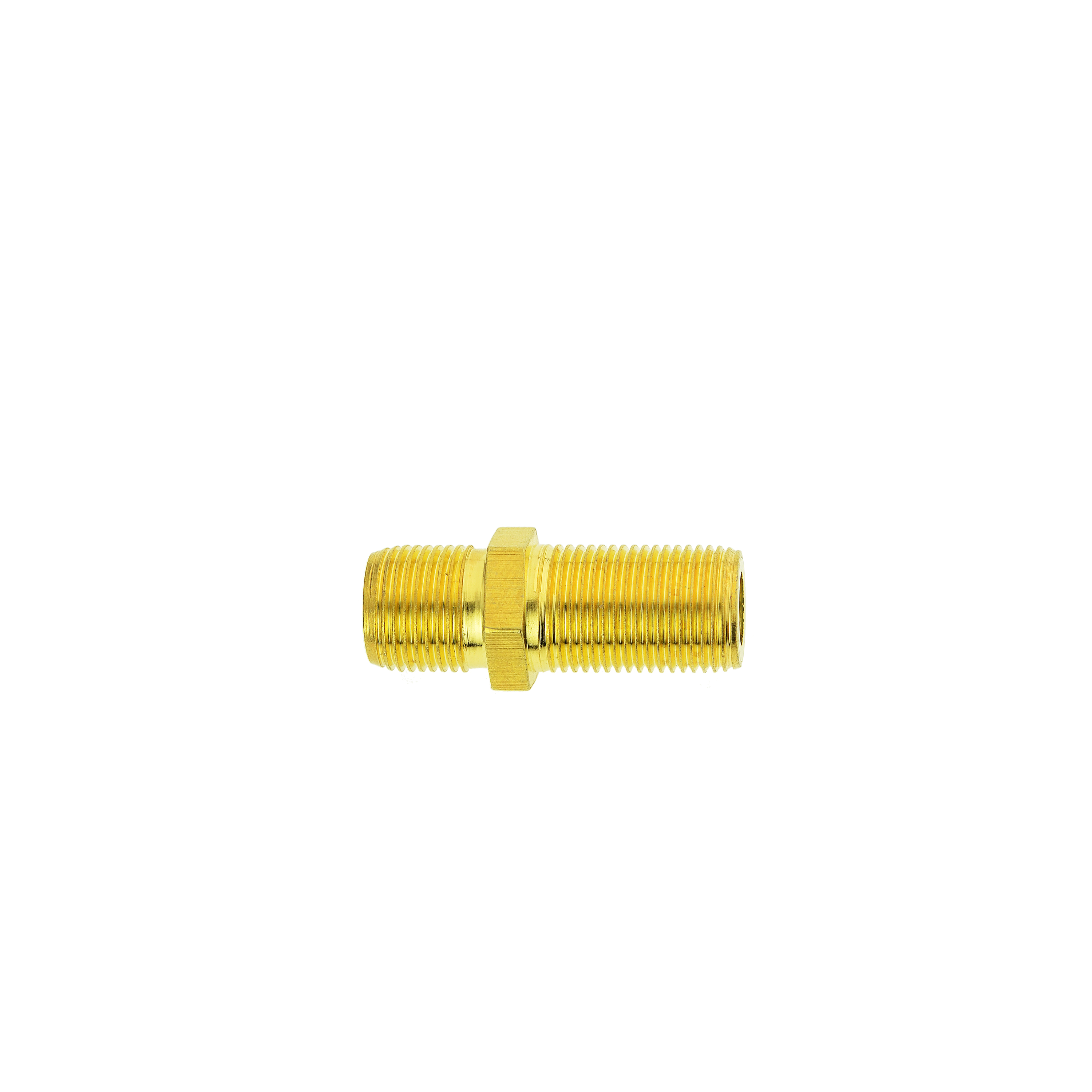 Part# CONN-F81-5PKX 3GHz Female to Female F-Type Coaxial Cable Extension 5 Pack - Mediabridge F81 Splice Connector