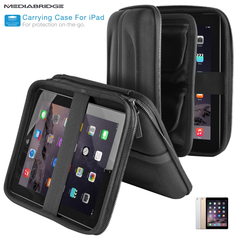 Carrying Case For iPad & iPad Air All Generations