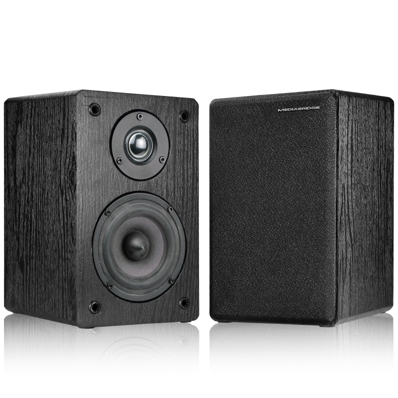 Bookshelf Speakers Pair